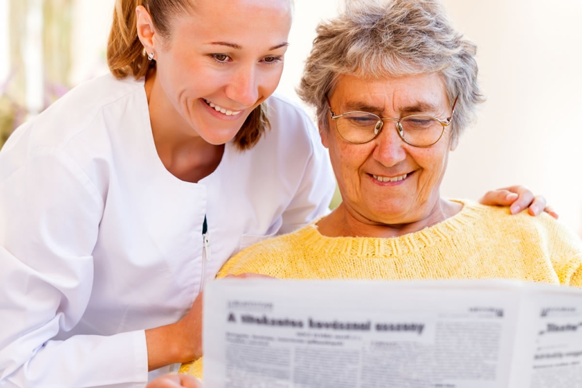 Signs It's Time for Home Health Care