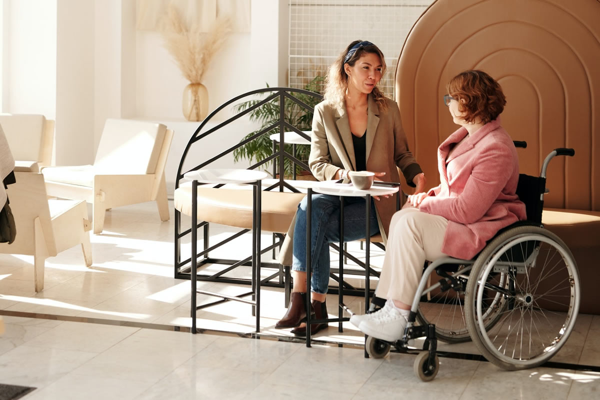 Three Benefits of In-Home Health Care Services