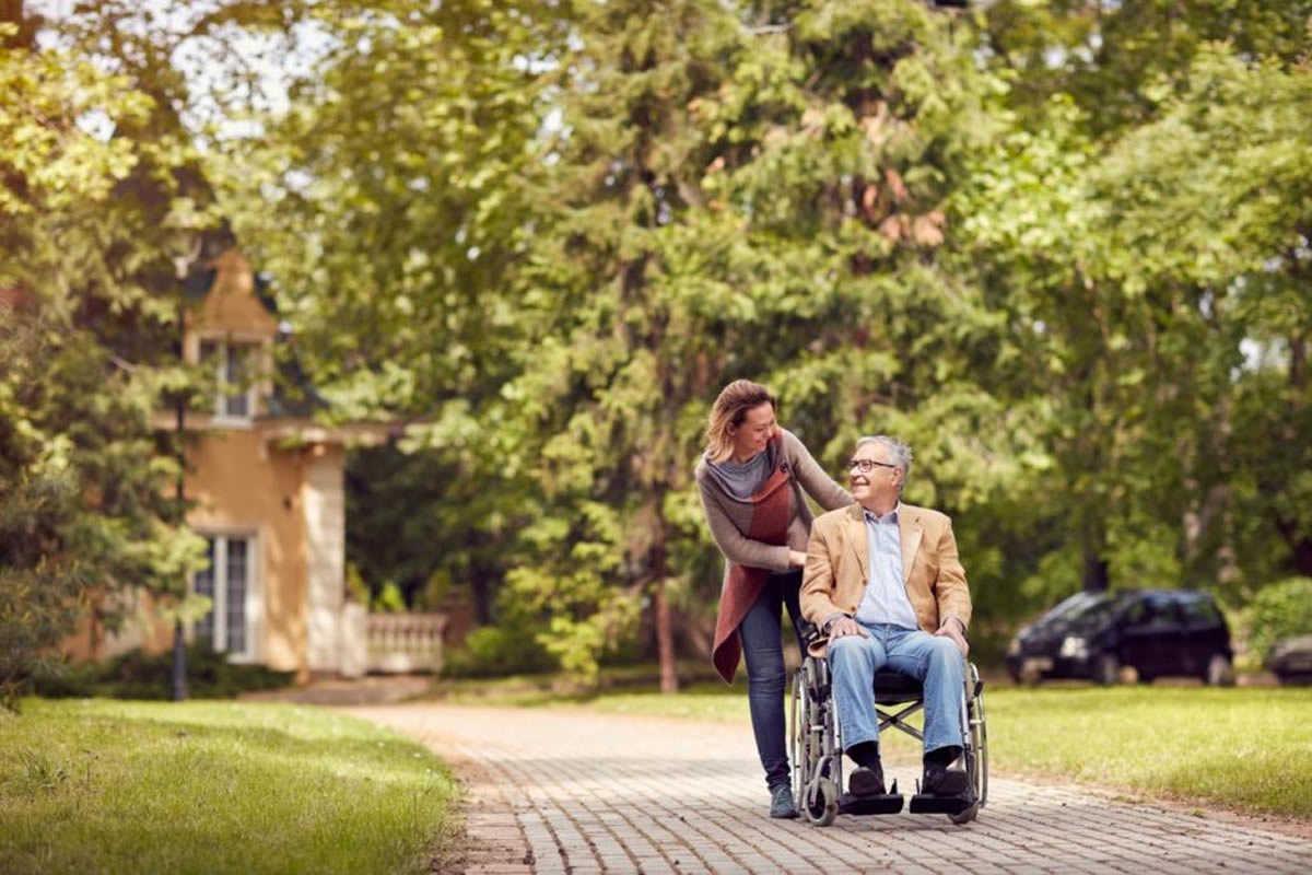 Signs That You May Need Home Health Care Services