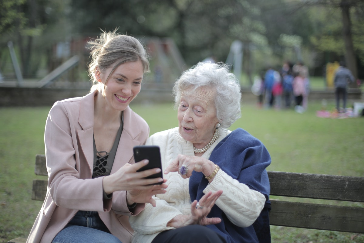 How to Make Sure to Take Care of Your Elderly Relatives this Holiday Season