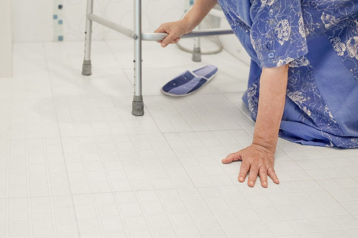 Three Steps to Take to Prevent Trips and Falls for Seniors