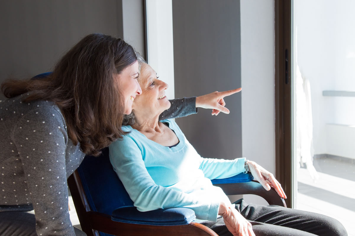 Five Habits that Will Keep Your Elderly Loved Ones Healthy