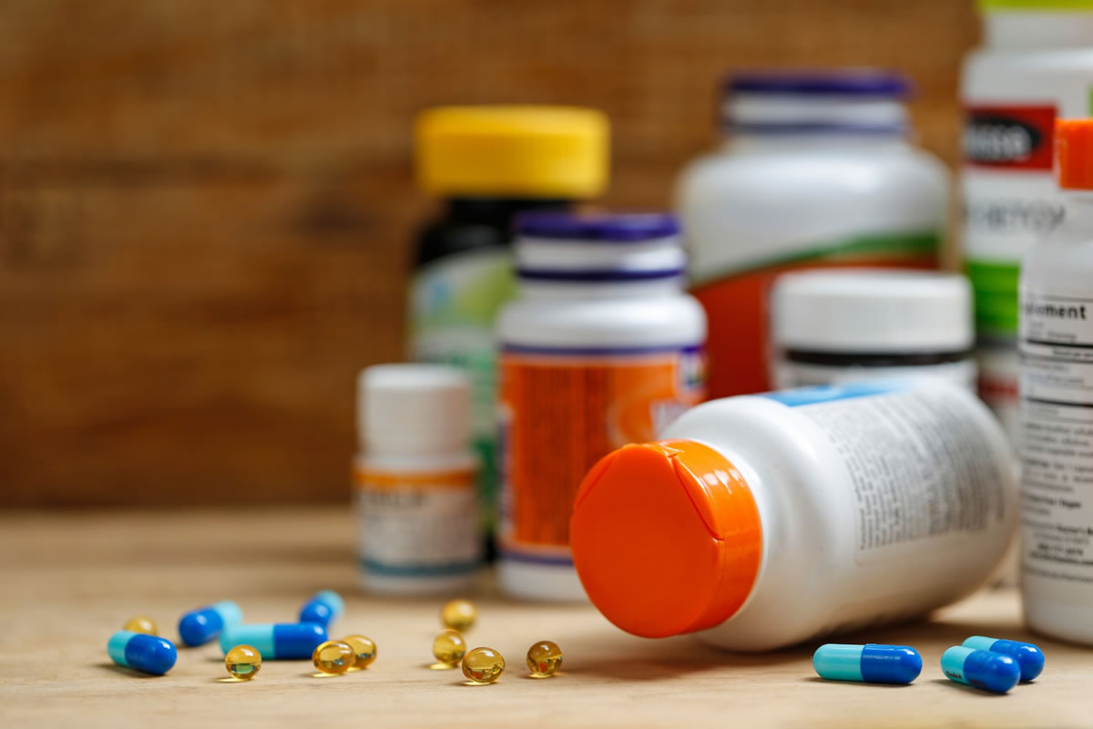 Four Tips for Managing Your Medications