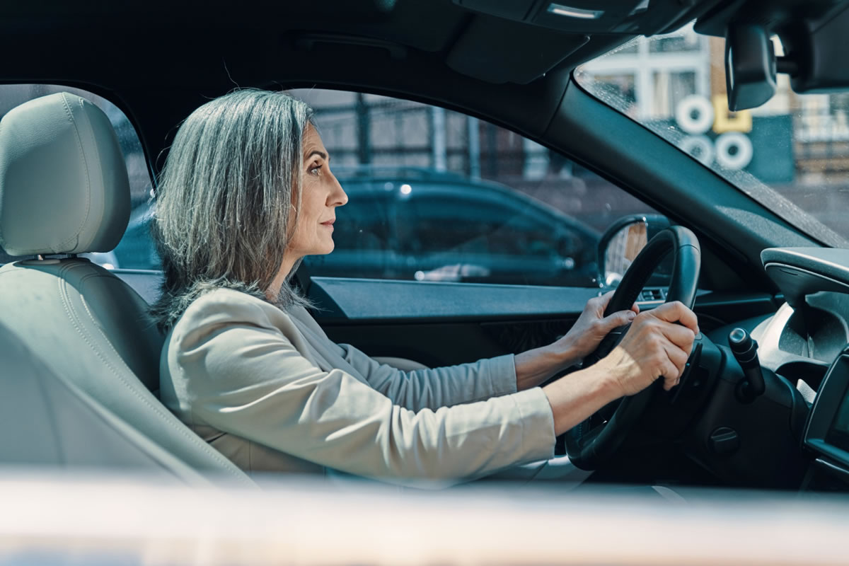 Five Tips to Convincing Your Senior Loved Ones that Its Time to Stop Driving